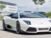 Hamann Lamborghini Murcielago LP640, 37 of 47