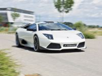 Hamann Lamborghini Murcielago LP640, 38 of 47