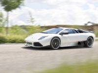 Hamann Lamborghini Murcielago LP640, 43 of 47