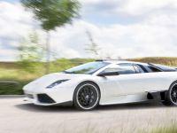 Hamann Lamborghini Murcielago LP640, 44 of 47