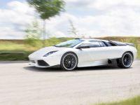 Hamann Lamborghini Murcielago LP640, 45 of 47