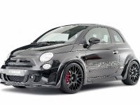 HAMANN LARGO Fiat 500, 1 of 23