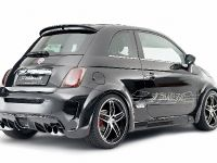 HAMANN LARGO Fiat 500, 6 of 23