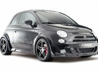 HAMANN LARGO Fiat 500, 8 of 23
