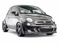 HAMANN LARGO Fiat 500, 9 of 23