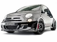 HAMANN LARGO Fiat 500, 10 of 23