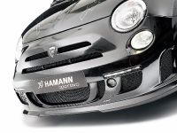 HAMANN LARGO Fiat 500, 11 of 23