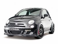 HAMANN LARGO Fiat 500, 13 of 23