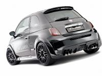 HAMANN LARGO Fiat 500, 14 of 23