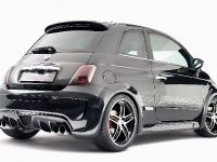 HAMANN LARGO Fiat 500, 23 of 23