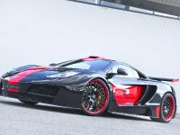 Hamann McLaren MP4-12C memoR, 4 of 25
