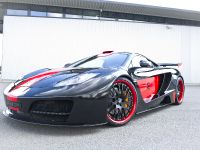 Hamann McLaren MP4-12C memoR, 6 of 25