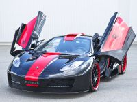 Hamann McLaren MP4-12C memoR, 8 of 25
