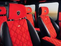 HAMANN Mercedes-Benz G55 AMG, 2 of 21