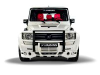 HAMANN Mercedes-Benz G55 AMG, 12 of 21