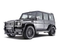 HAMANN Mercedes-Benz G55 AMG, 13 of 21
