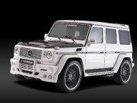 HAMANN Mercedes-Benz G55 AMG, 14 of 21