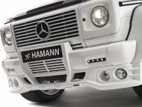 HAMANN Mercedes-Benz G55 AMG, 16 of 21
