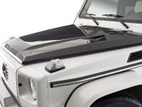 HAMANN Mercedes-Benz G55 AMG, 18 of 21