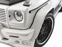 HAMANN Mercedes-Benz G55 AMG, 19 of 21