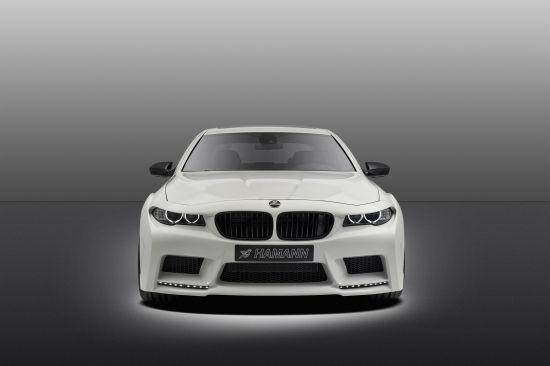 Hamann Mi5Sion BMW F10 M5
