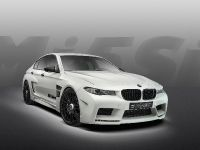 Hamann Mi5Sion BMW F10 M5, 2 of 21