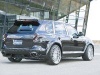 Hamann Porsche Cayenne Cyclone, 9 of 31