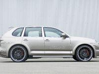 Hamann Porsche Cayenne Cyclone, 16 of 31