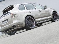 Hamann Porsche Cayenne Cyclone, 17 of 31