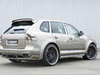 Hamann Porsche Cayenne Cyclone, 19 of 31