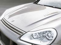 Hamann Porsche Cayenne Cyclone, 22 of 31