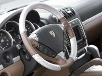 Hamann Porsche Cayenne Cyclone, 25 of 31