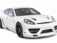 thumbnail image of Hamann Porsche Panamera