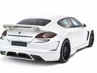 Hamann Porsche Panamera, 2 of 7
