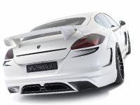 Hamann Porsche Panamera, 3 of 7