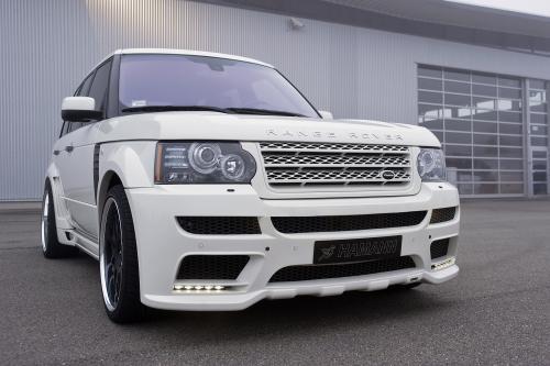 HAMANN Range Rover 5.0 i V8 Supercharged