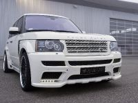 thumbnail image of HAMANN Range Rover 5.0i V8 Supercharged