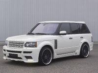 HAMANN Range Rover 5.0i V8 Supercharged, 2 of 11