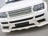 HAMANN Range Rover 5.0i V8 Supercharged, 3 of 11