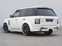 HAMANN Range Rover 5.0i V8 Supercharged, 4 of 11