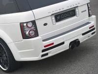 HAMANN Range Rover 5.0i V8 Supercharged, 5 of 11