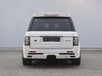 HAMANN Range Rover 5.0i V8 Supercharged, 7 of 11