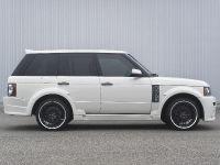 HAMANN Range Rover 5.0i V8 Supercharged, 8 of 11