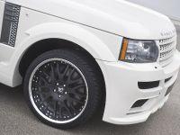 HAMANN Range Rover 5.0i V8 Supercharged, 9 of 11