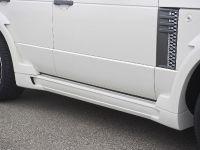 HAMANN Range Rover 5.0i V8 Supercharged, 10 of 11