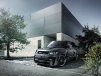 Hamann Range Rover Mystere , 1 of 7