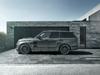 Hamann Range Rover Mystere , 2 of 7