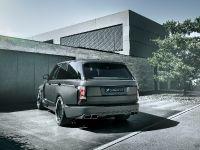 Hamann Range Rover Mystere , 3 of 7