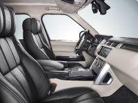 Hamann Range Rover Mystere , 4 of 7