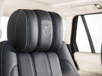 Hamann Range Rover Mystere , 6 of 7
